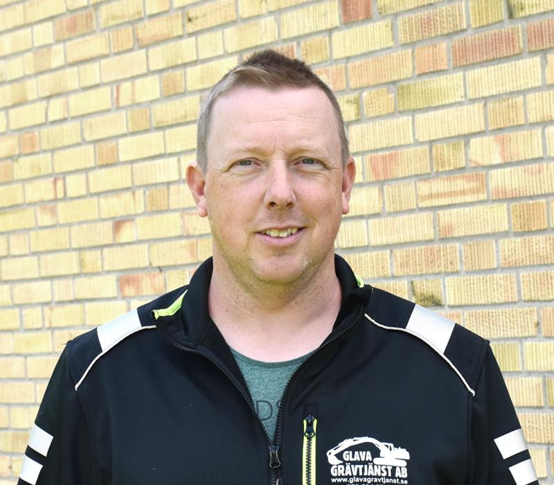 Sven-Erik Håfström